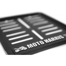 Διαφημιστικό Πλαίσιο Μοτοσικλέτας Κουμπωτό Ανάγλυφο *NEW*