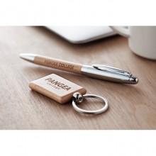 Σετ στυλό και μπρελόκ σε θήκη δώρου STA9775